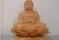 Tượng Phật Thích Ca Mau Ni 2